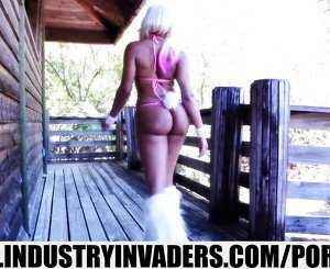 IndustryInvaders- Jayla Foxx Bunny