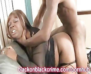 Deepthroat Sista Gets Fucked Hard