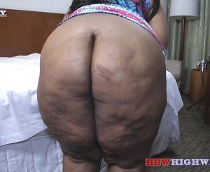 Macchiato is a Mature Ebony with