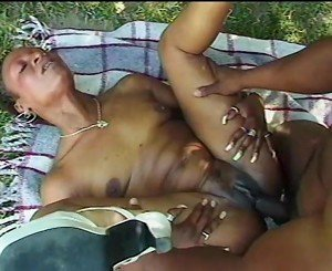 Black Bitches 8 - Scene 9