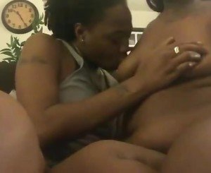 HUGE Ebony Ass Riding The Hell Out