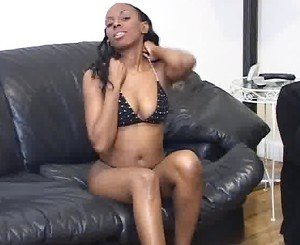 Ebony teacher puts curves on