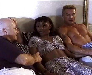 Horny Black Wife Mrs J Howard Fucks